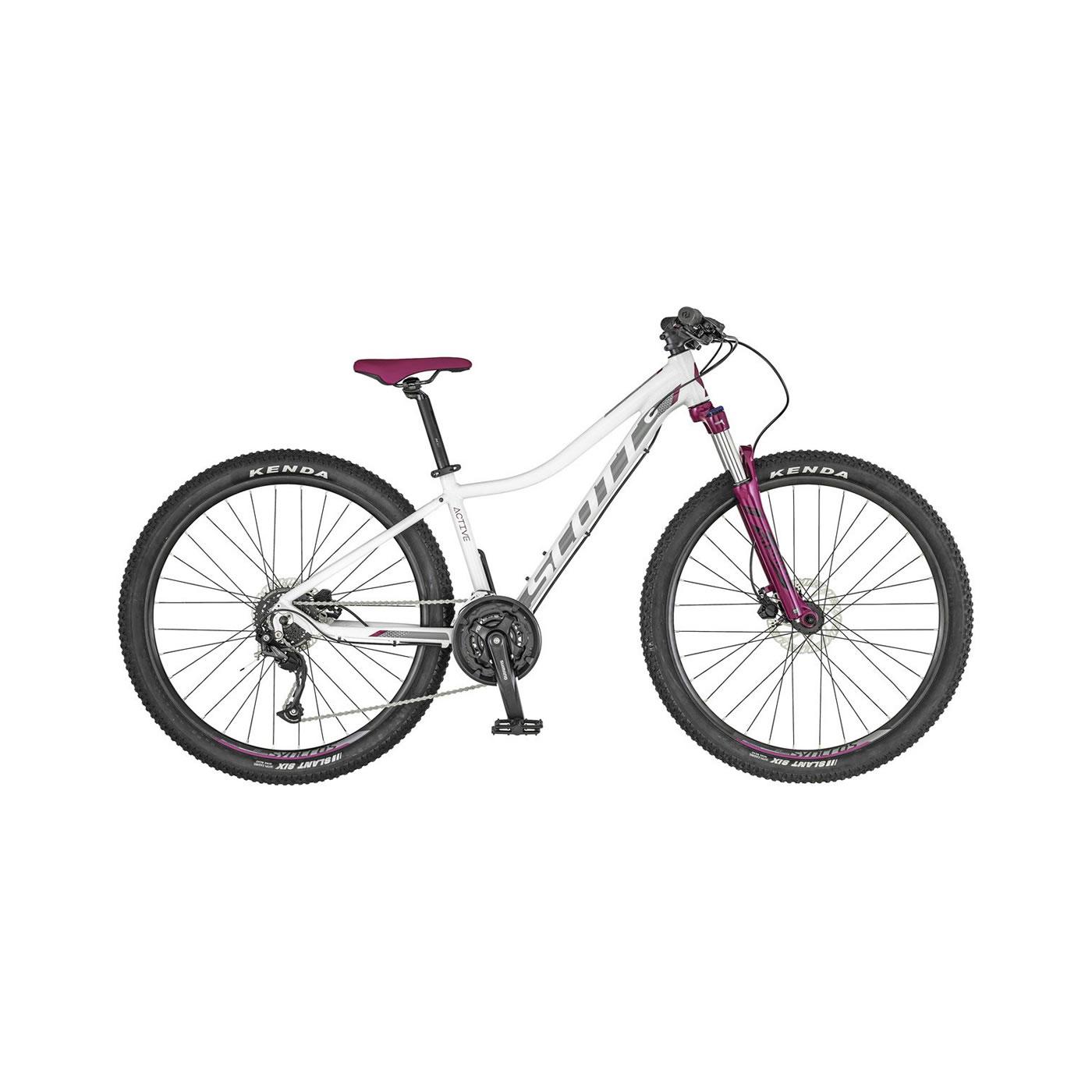 Scott Contessa 720 27.5″ Mountain Bike 2019