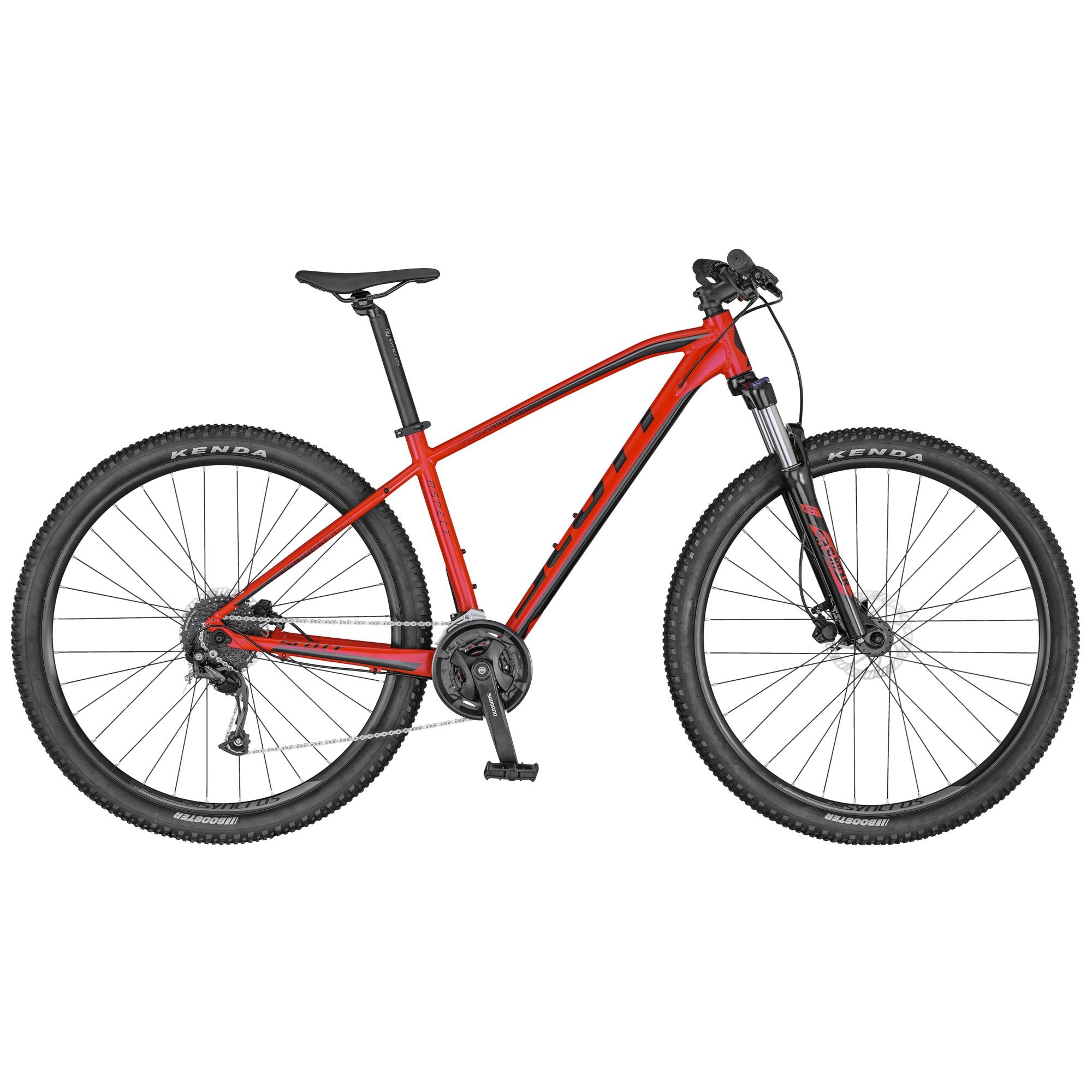 Scott Aspect 950 29″ Mountain Bike 2020