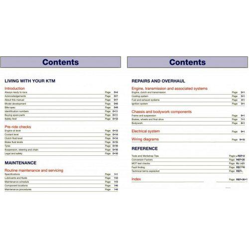 small resolution of haynes repair manual 4629