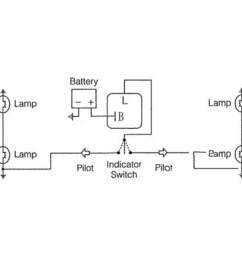 electronic flasher relay f r aprilia pegaso 650 ga 1992 48 27 ps 35 [ 1000 x 1000 Pixel ]