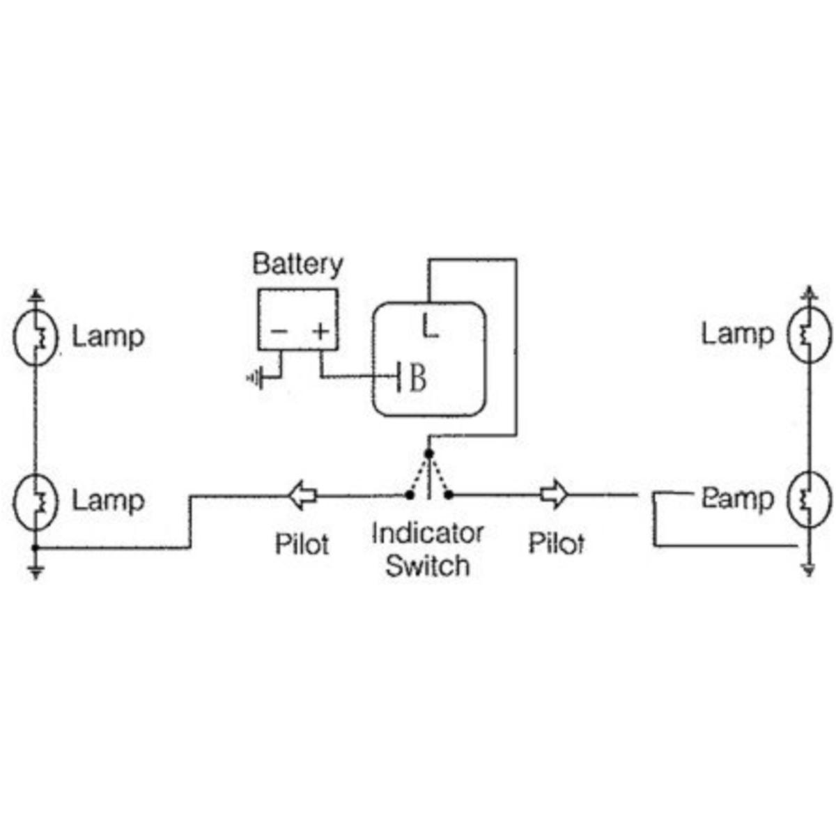 hight resolution of electronic flasher relay f r aprilia pegaso 650 ga 1992 48 27 ps 35