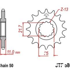 chain kit yam fz6 600 9725242850271059 [ 1000 x 1000 Pixel ]