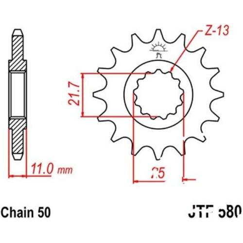 small resolution of chain kit yam fz6 600 9725242850271059