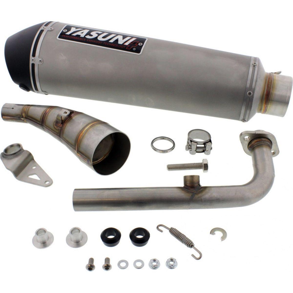 http www biketeile service de en exhaustsystemparts completesystem yasuni yasunicompleteexhaustsystemtub1202 html