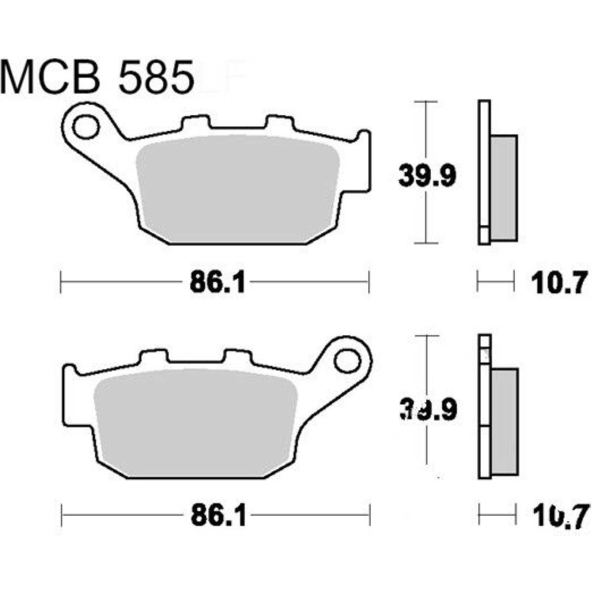 Auto & Motorrad: Teile Luftfilter 25 kw Luftfilter für