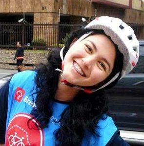 Priscila Santos