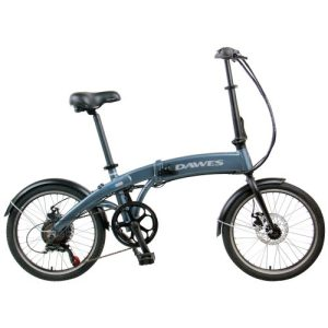 E-Bike Prize Dawes Folding Arc II