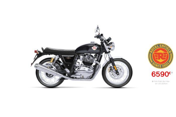 Votre concessionnaire moto Benelli TRK 502 X 500cm3 à Nice