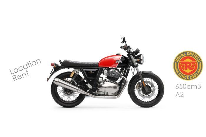 Votre concessionnaire moto Mash Five Hundred Brown 400cm3
