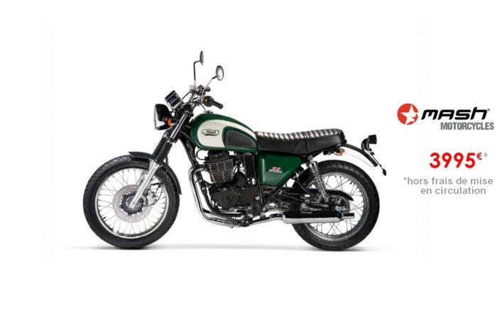 Votre concessionnaire moto Royal Enfield Himalayan 410cc à