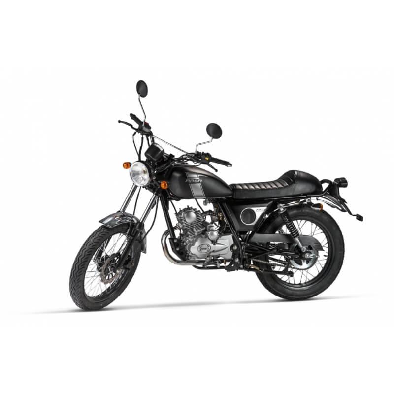 Votre concessionnaire moto Mash Fifty 50cm3 à Nice