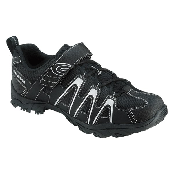 Exustar Clipless Mountain Bike Shoes Sm842 44
