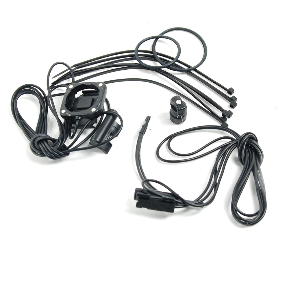 Cannondale IQ114 Wired Computer Handlebar Wire/Mount Kit