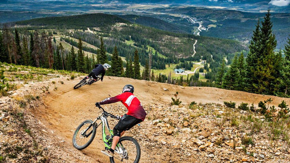 Plenty to do in Mountain Bike Capital USA™ this summer