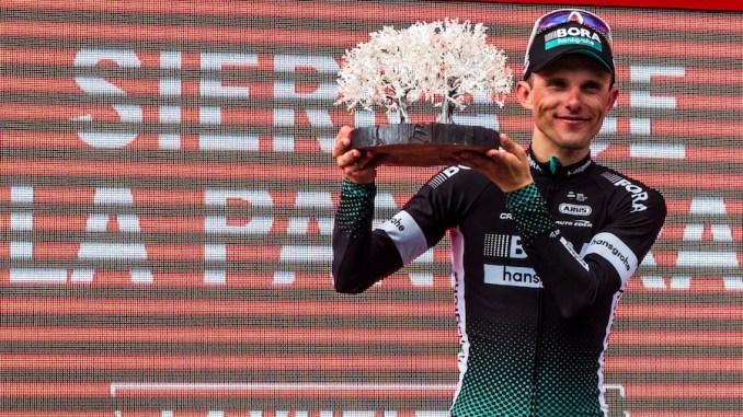 Rafal Majka, BORA-hansgrohe, Vuelta a Espana