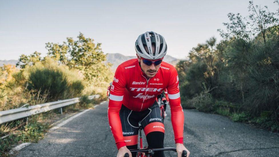 f6e695d2c Trek-Segafredo proudly presents 2018 race and training kits