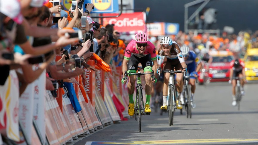 EF Education First p b Drapac announces squad for the 101st Giro d Italia c02ebc059
