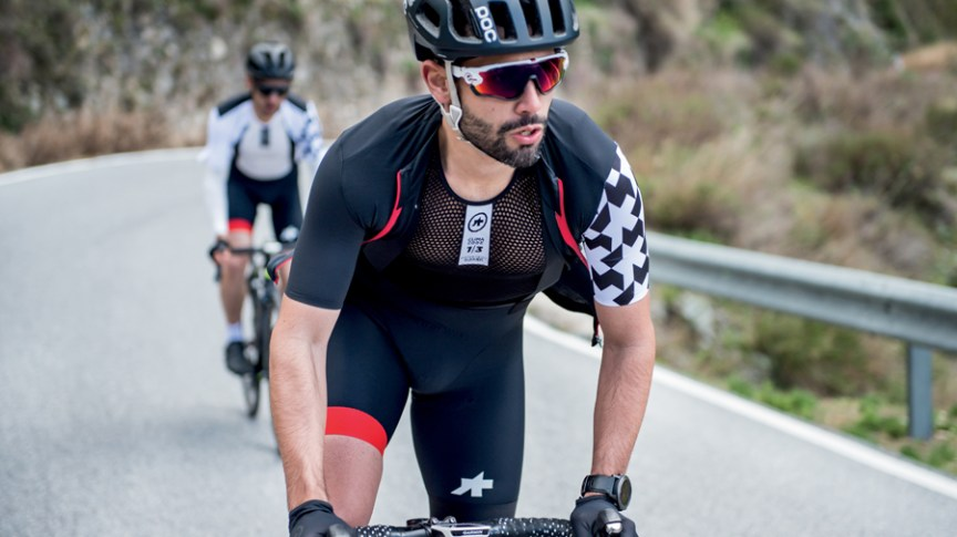 More ASSOS updates  Evolved Equipe RS jersey and revived skinsuit 21006bde0