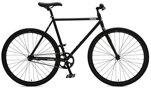 Critical Cycles Harper Single-Speed Fixed Gear Urban