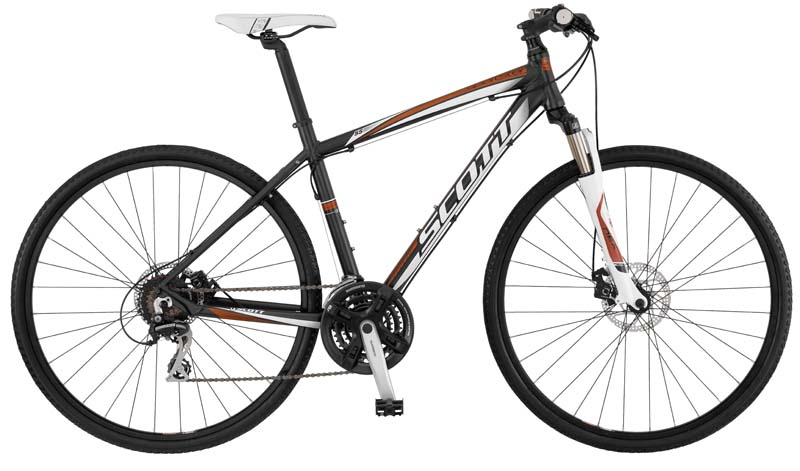 Trek and Scott recall 125,000 bikes with faulty suspension