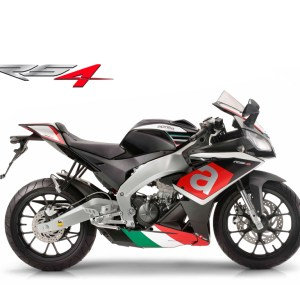 Aprilia RS4 125 Race Replica