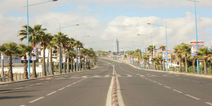 تحت شعار « يوم بدون سيارات » مدينتا الدارالبيضاء والمحمدية تخلدان اليوم العربي للبيئة
