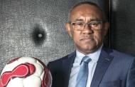"""الاتحاد الدولي لكرة القدم """"فيفا"""" يوقف أحمد أحمد رئيس الاتحاد الإفريقي """"الكاف"""" لمدة خمس سنوات"""