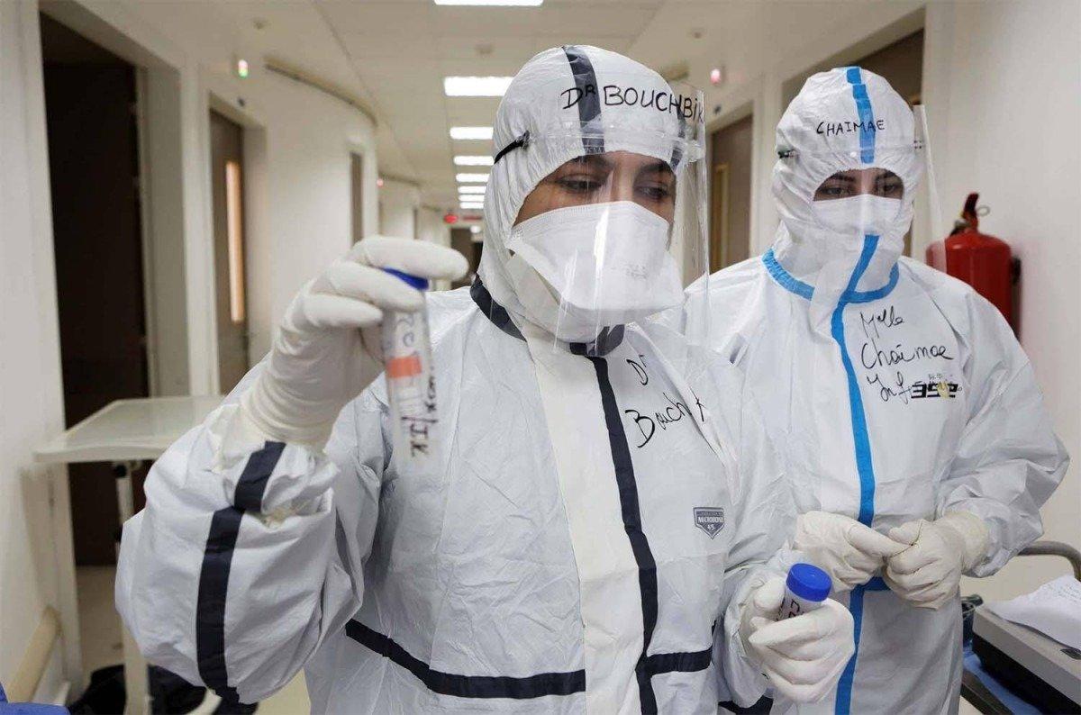 """المغرب.. تسجيل 3685 حالة إصابة جديدة ب""""كوفيد 19″ خلال الـ24 ساعة الأخيرة"""