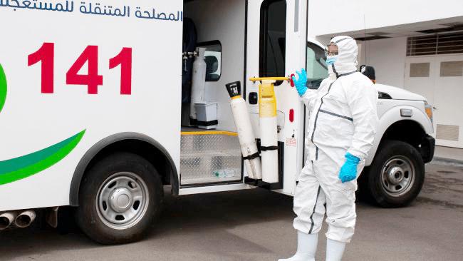 """المغرب.. تسجيل 4151 حالة إصابة جديدة ب""""كوفيد 19″ خلال الـ24 ساعة الأخيرة"""