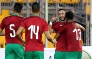 إقصائيات كأس إفريقيا للأمم.. المنتخب الوطني المغربي يتفوق على منتخب إفريقيا الوسطى ب(2-0)