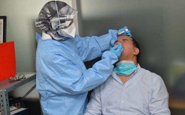 """تسجيل 4115 إصابة جديدة مؤكدة بـ""""فيروس كورونا"""" في المغرب خلال 24 ساعة الأخيرة"""