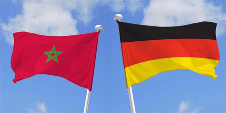 المغرب يستفيد من غلاف مالي قدره 1,387 مليار أورو في إطار التعاون التنموي المغربي - الألماني