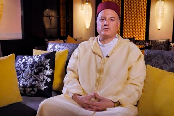 السفير الإسرائيلي بالرباط مخاطبا المغاربة: