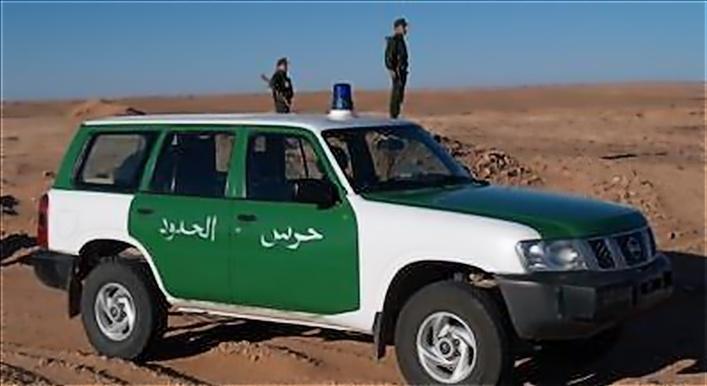 جنود جزائريون يتجاوزون الحدود المغربية في فكيك