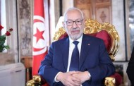 رئيس البرلمان التونسي راشد الغنوشي يدعو لإقامة مثلث مغاربي بدون المغرب وموريتانيا