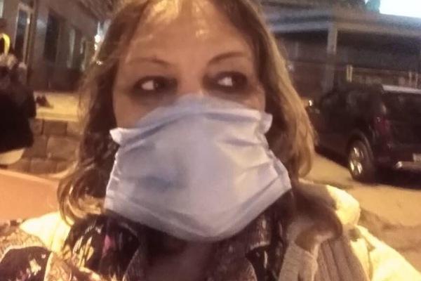 مستشارة بجماعة أكادير تثير الجدل وتنتقد صوت الآذان: .. مرضنا