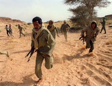 البوليساريو تتهم الأمم المتحدة بدعم المغرب.. وترغب في عودة المفاوضات مع الرباط