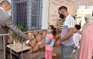 """تسجيل 444 حالة إصابة جديدة مؤكدة بـ""""كوفيد-19″ خلال 24 ساعة الأخيرة بالمغرب"""