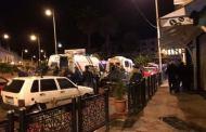 مداهمة أول مقهى خرق حالة الطوارئ الصحية وقرار الإغلاق الليلي بهذه المدينة