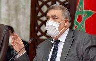 وزير الداخلية يرد على برلماني عن حزب العدالة والتنمية:
