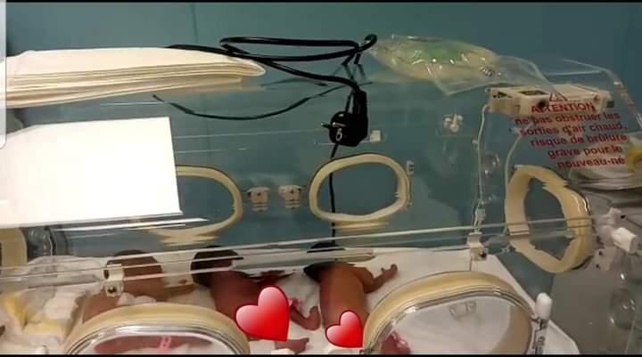 سيدة من دولة مالي تلد تسعة رضع في مصحة بالدار البيضاء جميعهم بصحة جيدة