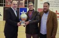 مصطفى أوراش يؤكد أن ورش العمل القاعدي وتكوين المدربين على رأس أولويات الجامعة الملكية المغربية لكرة السلة