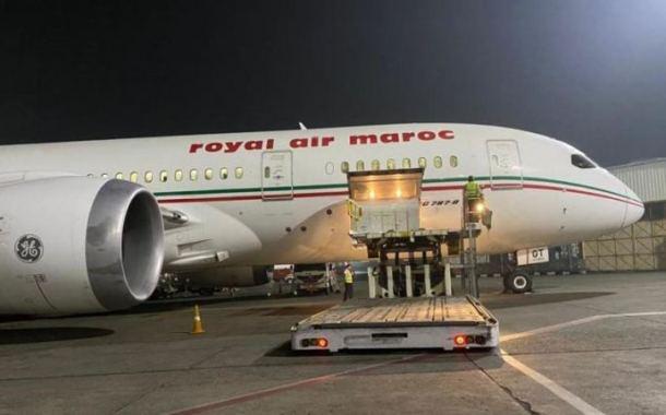 """المغرب يتوصل بشحنة جديدة من لقاح """"سينوفارم"""" الصيني المضاد ل"""