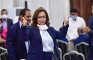 انتخاب السيدة أسماء أغلالو عن حزب التجمع الوطني للأحرار عمدة لمدينة الرباط