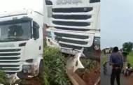 مقتل سائق مغربي ومساعده رميا بالرصاص على يد مسلحين بمالي (فيديو)