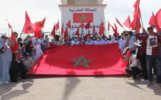 المغرب يُصْدِر دليلا جديدا للترافع عن مغربية الصحراء في المحافل الدولية