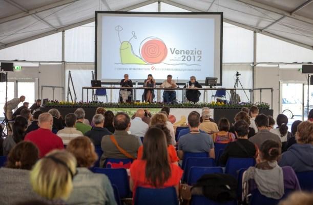 15 Aprile 2013 – Ca Farsetti – Presentazione del Bilancio di Sostenibilità