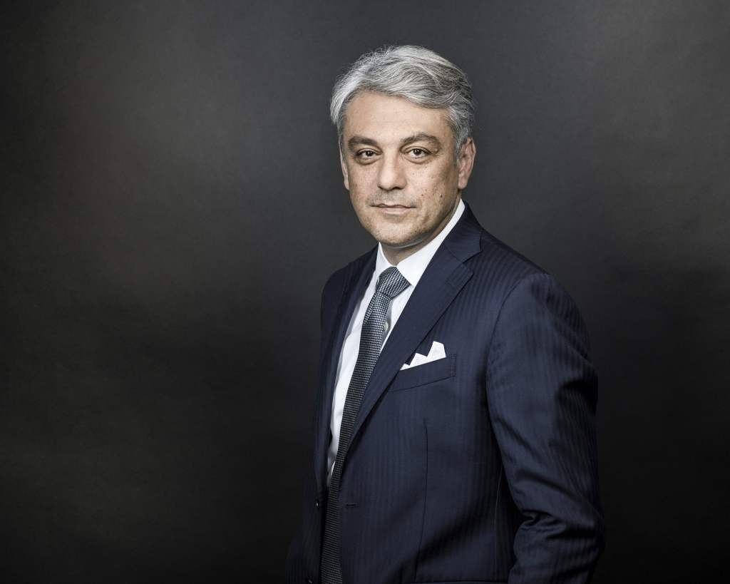 Renault, CEO: Luce de Meo