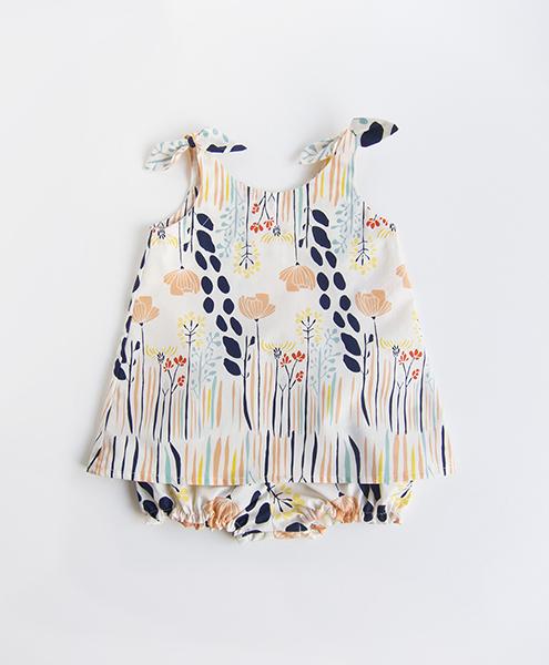 accessoire naissance cadeau bebe bloomer robe barboteuse enfant fille lyon