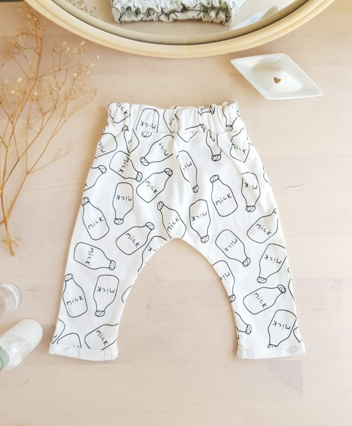Pantalon, Bloomer & Sarouel
